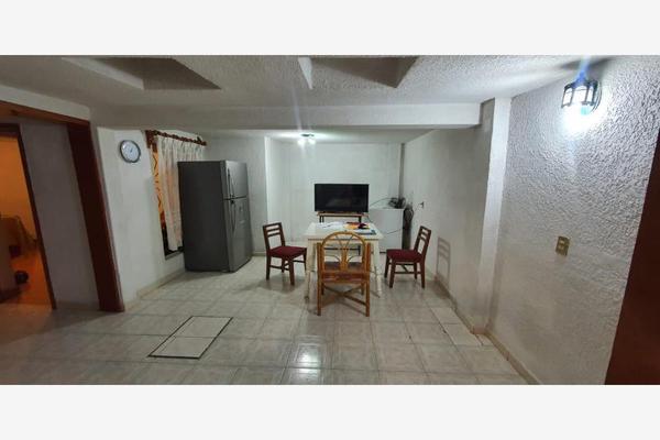 Foto de casa en renta en vicente guerrero 10, san pablo de las salinas, tultitlán, méxico, 0 No. 10