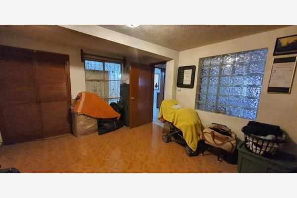 Foto de casa en renta en vicente guerrero 10, san pablo de las salinas, tultitlán, méxico, 0 No. 11
