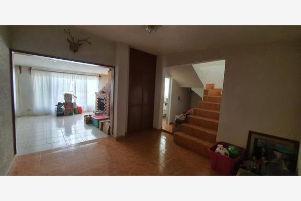 Foto de casa en renta en vicente guerrero 10, san pablo de las salinas, tultitlán, méxico, 0 No. 13