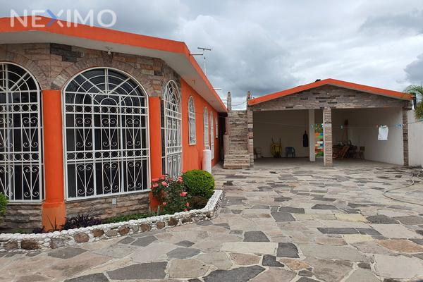 Foto de casa en venta en vicente guerrero 176, lagunillas, huimilpan, querétaro, 16476271 No. 01