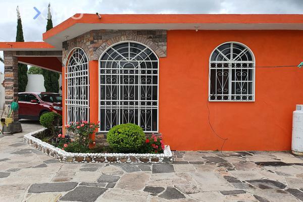 Foto de casa en venta en vicente guerrero 176, lagunillas, huimilpan, querétaro, 16476271 No. 03