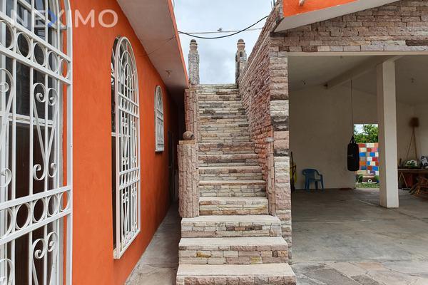 Foto de casa en venta en vicente guerrero 176, lagunillas, huimilpan, querétaro, 16476271 No. 05