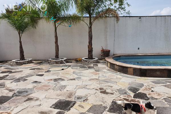 Foto de casa en venta en vicente guerrero 176, lagunillas, huimilpan, querétaro, 16476271 No. 07