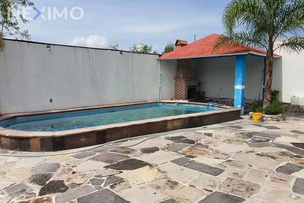 Foto de casa en venta en vicente guerrero 176, lagunillas, huimilpan, querétaro, 16476271 No. 08
