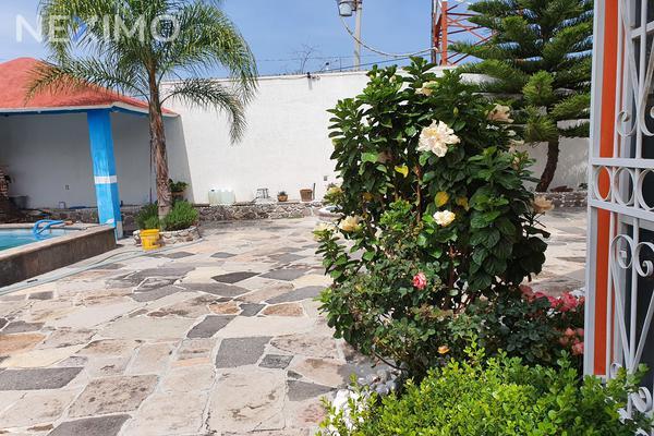 Foto de casa en venta en vicente guerrero 176, lagunillas, huimilpan, querétaro, 16476271 No. 09