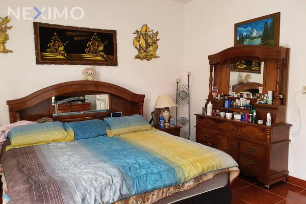 Foto de casa en venta en vicente guerrero 176, lagunillas, huimilpan, querétaro, 16476271 No. 16