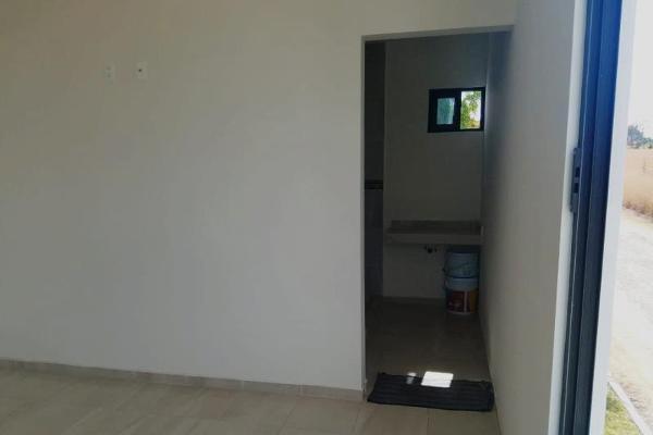 Foto de casa en venta en  , paraíso, cuautla, morelos, 8850901 No. 04