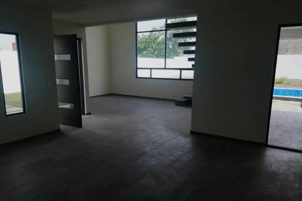 Foto de casa en venta en  , paraíso, cuautla, morelos, 8850901 No. 07