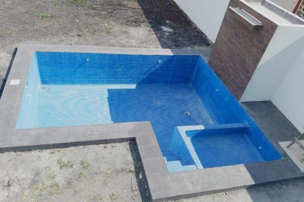 Foto de casa en venta en  , paraíso, cuautla, morelos, 8850901 No. 11