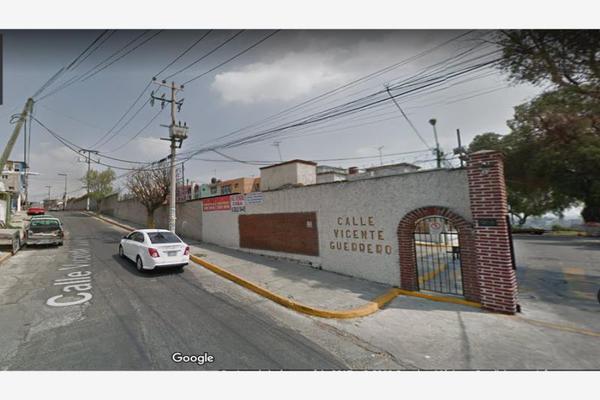Foto de casa en venta en vicente guerrero 34, los remedios, naucalpan de juárez, méxico, 10079209 No. 04