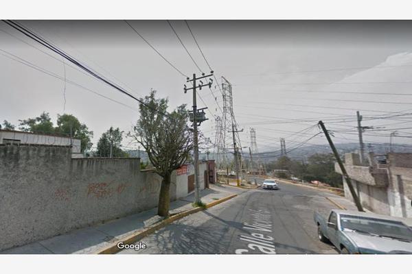 Foto de casa en venta en vicente guerrero 34, los remedios, naucalpan de juárez, méxico, 10079209 No. 05