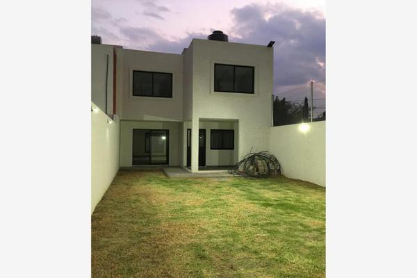Foto de casa en venta en vicente guerrero 604, valle sur, atlixco, puebla, 0 No. 12