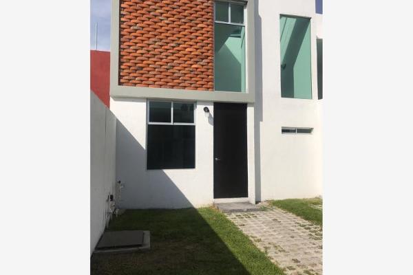 Foto de casa en venta en vicente guerrero 901, san francisco totimehuacan, puebla, puebla, 8853510 No. 14
