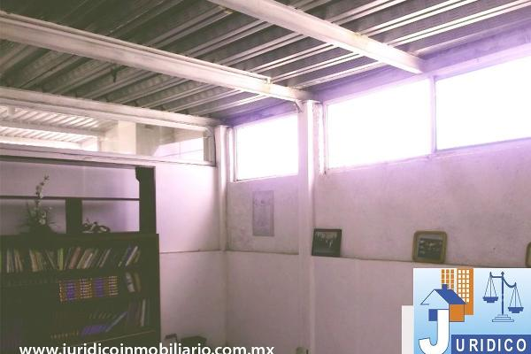 Foto de edificio en renta en vicente guerrero , chalco de díaz covarrubias centro, chalco, méxico, 6191238 No. 05