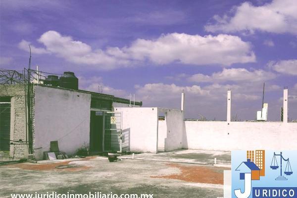 Foto de edificio en renta en vicente guerrero , chalco de díaz covarrubias centro, chalco, méxico, 6191238 No. 09