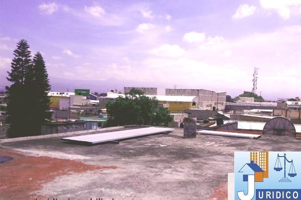 Foto de edificio en renta en vicente guerrero , chalco de díaz covarrubias centro, chalco, méxico, 6191238 No. 10