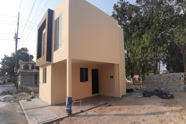 Foto de casa en venta en  , vicente guerrero, ciudad madero, tamaulipas, 20311777 No. 01