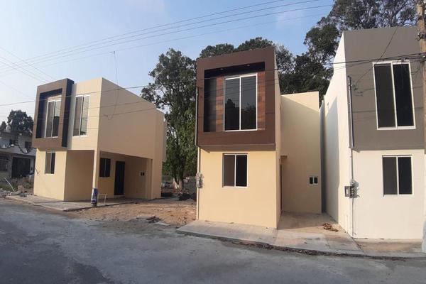 Foto de casa en venta en  , vicente guerrero, ciudad madero, tamaulipas, 20311777 No. 13
