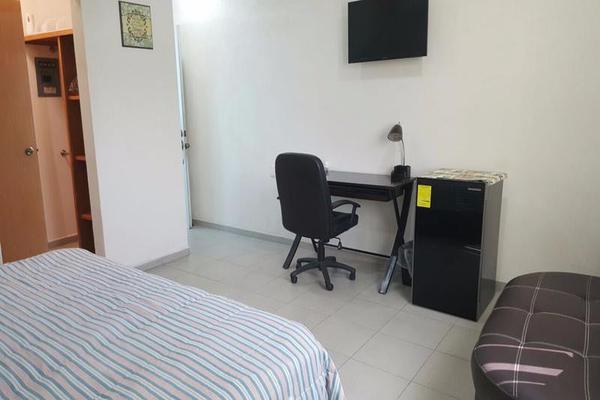 Foto de departamento en renta en  , vicente guerrero, ciudad madero, tamaulipas, 0 No. 05