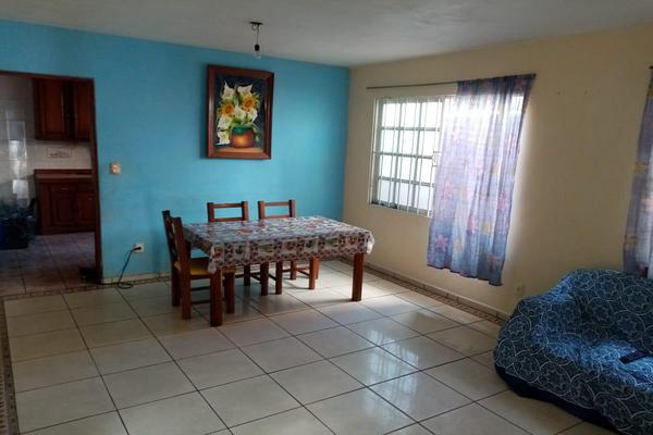 Foto de casa en venta en  , vicente guerrero, ciudad madero, tamaulipas, 8111058 No. 06