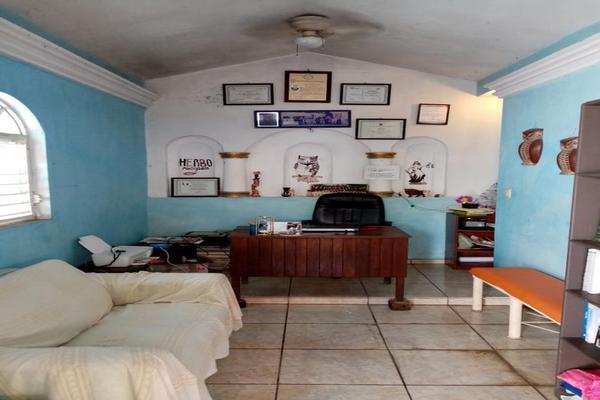 Foto de casa en venta en  , vicente guerrero, ciudad madero, tamaulipas, 8111058 No. 07