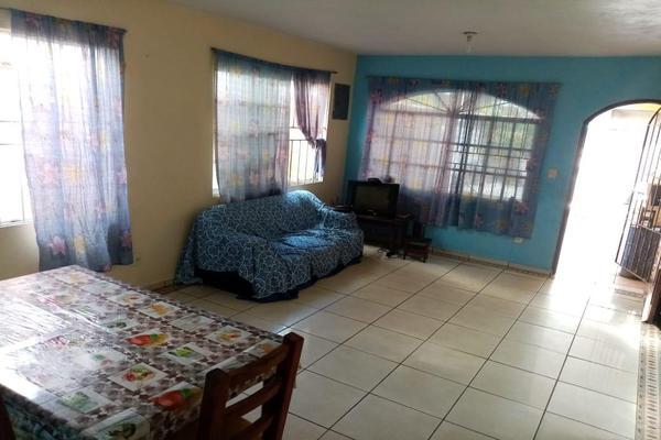 Foto de casa en venta en  , vicente guerrero, ciudad madero, tamaulipas, 8111058 No. 10