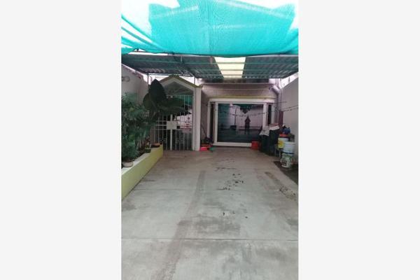 Foto de casa en venta en  , vicente guerrero, cuautla, morelos, 7189915 No. 01