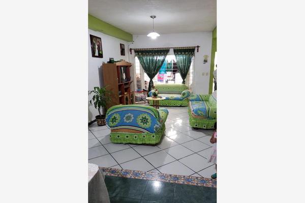 Foto de casa en venta en  , vicente guerrero, cuautla, morelos, 7189915 No. 02