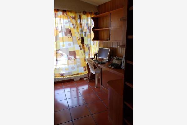 Foto de casa en venta en  , vicente guerrero, cuautla, morelos, 7189915 No. 04