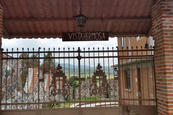 Foto de casa en venta en vicente guerrero , el cerrito, zapotlán de juárez, hidalgo, 3488581 No. 01