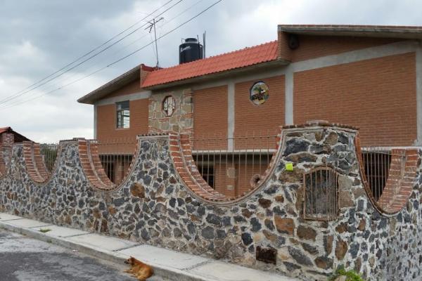 Foto de casa en venta en vicente guerrero , el cerrito, zapotlán de juárez, hidalgo, 3488581 No. 03