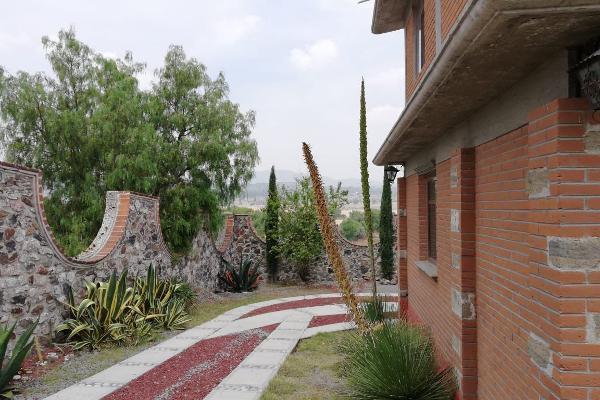 Foto de casa en venta en vicente guerrero , el cerrito, zapotlán de juárez, hidalgo, 3488581 No. 05