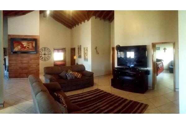 Foto de casa en venta en  , vicente guerrero, ensenada, baja california, 1597417 No. 01