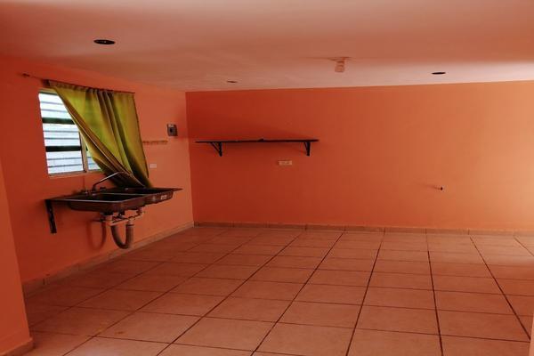 Foto de casa en venta en vicente guerrero , fstse, victoria, tamaulipas, 15220821 No. 03