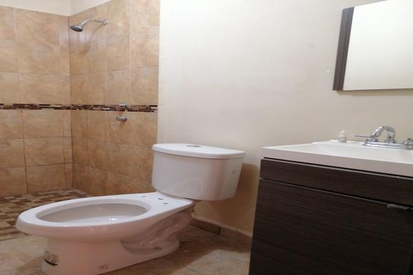 Foto de casa en venta en vicente guerrero , fstse, victoria, tamaulipas, 15220821 No. 09