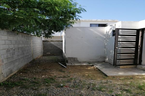 Foto de casa en venta en vicente guerrero , fstse, victoria, tamaulipas, 15220821 No. 10