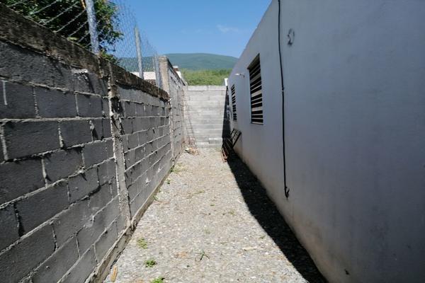 Foto de casa en venta en vicente guerrero , fstse, victoria, tamaulipas, 15220821 No. 11