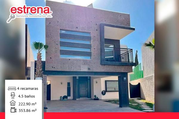 Foto de casa en venta en  , vicente guerrero, juárez, chihuahua, 0 No. 01