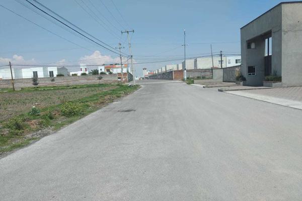 Foto de terreno habitacional en venta en vicente guerrero , lázaro cárdenas, metepec, méxico, 5870985 No. 08
