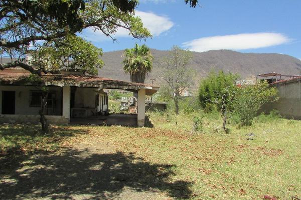 Foto de terreno habitacional en venta en vicente guerrero poniente , jocotepec centro, jocotepec, jalisco, 3042541 No. 05