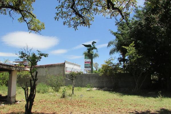 Foto de terreno habitacional en venta en vicente guerrero poniente , jocotepec centro, jocotepec, jalisco, 3042541 No. 06
