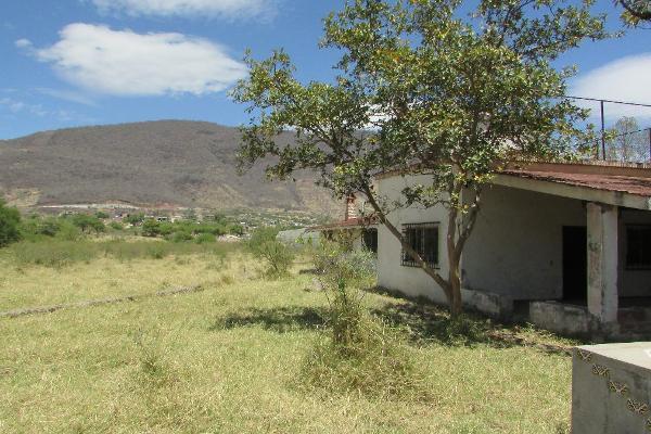 Foto de terreno habitacional en venta en vicente guerrero poniente , jocotepec centro, jocotepec, jalisco, 3042541 No. 07
