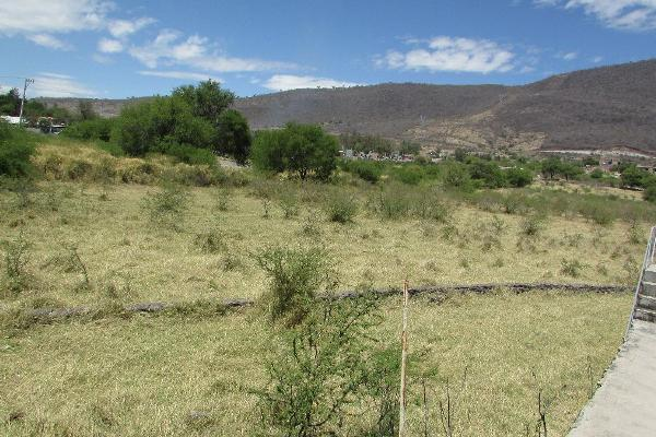 Foto de terreno habitacional en venta en vicente guerrero poniente , jocotepec centro, jocotepec, jalisco, 3042541 No. 09