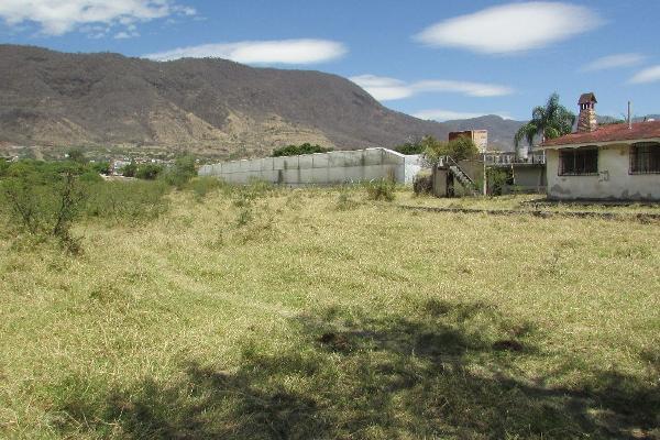 Foto de terreno habitacional en venta en vicente guerrero poniente , jocotepec centro, jocotepec, jalisco, 3042541 No. 11