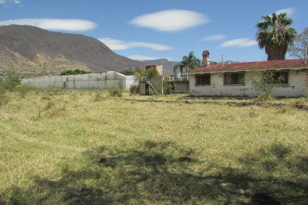Foto de terreno habitacional en venta en vicente guerrero poniente , jocotepec centro, jocotepec, jalisco, 3042541 No. 12