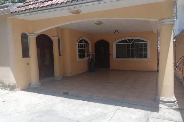 Foto de casa en venta en  , vicente guerrero pról., ciudad madero, tamaulipas, 8111058 No. 01