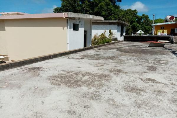 Foto de casa en venta en  , vicente guerrero pról., ciudad madero, tamaulipas, 8111058 No. 05