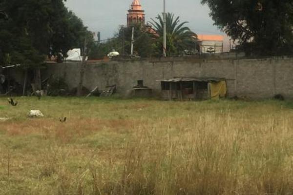 Foto de terreno habitacional en venta en vicente guerrero , san marcos huixtoco, chalco, méxico, 3348933 No. 04