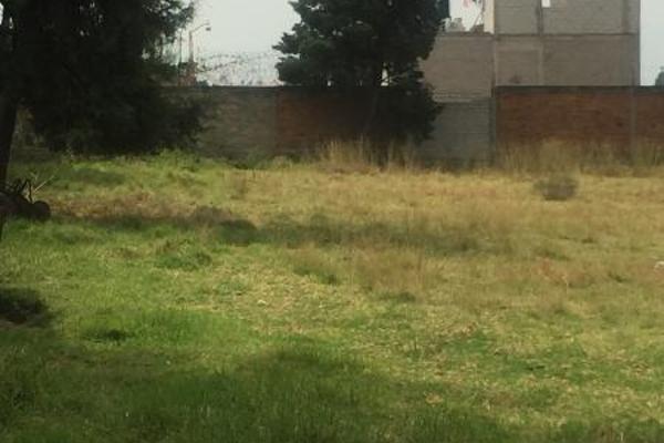 Foto de terreno habitacional en venta en vicente guerrero , san marcos huixtoco, chalco, méxico, 3348933 No. 06