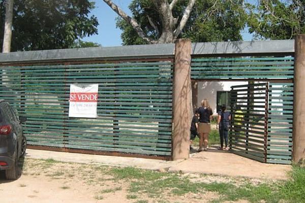 Foto de casa en venta en  , vicente guerrero, seyé, yucatán, 5706662 No. 01